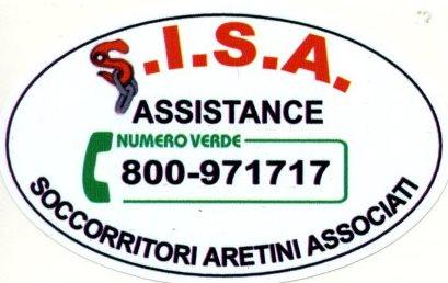 LOGO SISA510